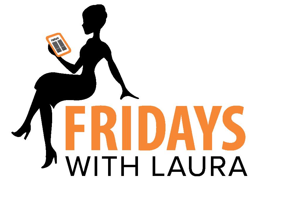 FridaysWithLaura_Logo v1