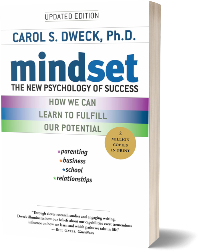 Mindset – The New Psychology of Success